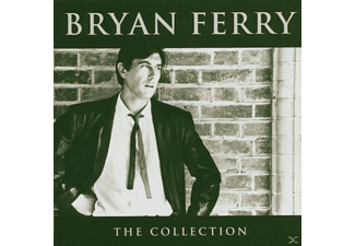 Bryan Ferry - Collection - (CD)
