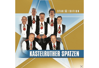 Kastelruther Spatzen - Star Edition - (CD)