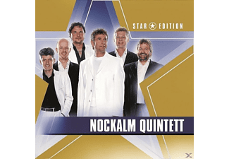 Nockalm Quintett - Star Edition - (CD)