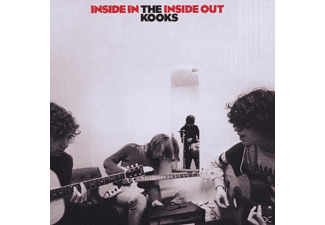 The Kooks - Inside In/Inside Out - (CD)