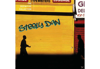 Steely Dan - The Definitive Collection CD