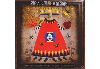Sparklehorse - Dreamt For Light Years In The - (CD)