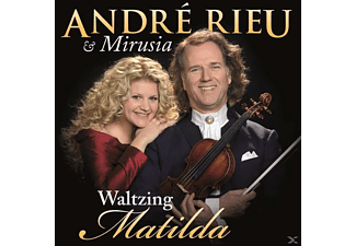 André Rieu - New York Memories [CD + Bonus Maxi Single CD]
