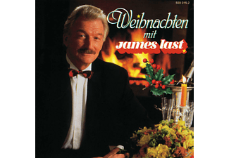 James Last - Weihnachten Mit James Last - (CD)