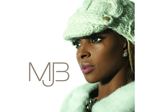 Mary J. Blige BEST OF REFLECTIONS Black/Soul/R&B/Gospel CD