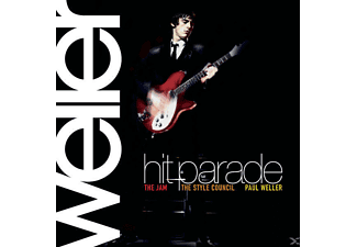 Paul Weller - Hitparade Best Of - (CD)