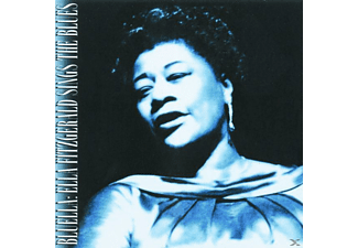 Ella Fitzgerald - Bluella: Ella Fitzgerald Sings The Blues - (CD)
