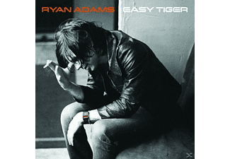 Ryan Adams - Easy Tiger - (CD)