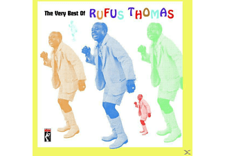 Rufus Thomas - The Very Best Of - (CD)