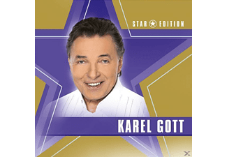 Karel Gott - Star Edition [CD]