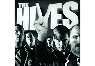 The Hives - The Black and White Album - (CD)