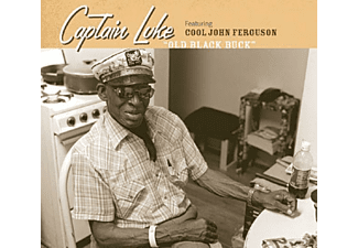 Captain Luke - Old Black Buck - (CD)