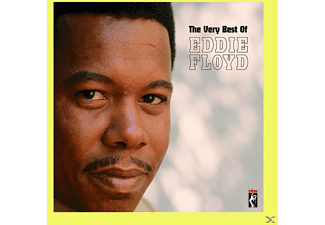 Eddie Floyd - The Very Best of Eddie Floyd CD