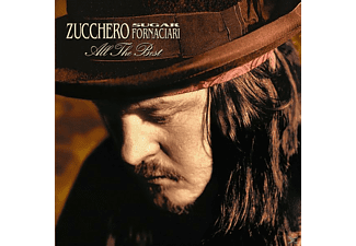 Zucchero Zucchero - All The Best Italiano Pop CD