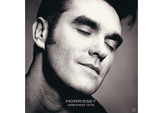 Morrissey - Greatest Hits - (CD)