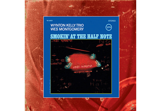 Wes Montgomery - SMOKIN AT THE HALF NOTE (VME) - (CD)