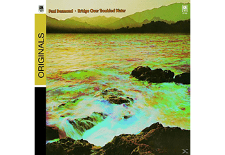 Paul Desmond - Bridge Over Troubled Water - (CD)