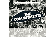 The Commitments, OST/VARIOUS - The Commitments (Deluxe Edition) [CD]