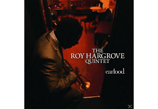 Roy Hargrove Quntet, Hargrove Roy - Earfood - (CD)
