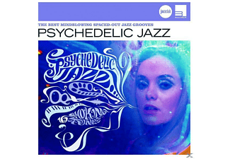 VARIOUS - Psychedelic Jazz (Jazz Club) - (CD)