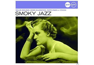VARIOUS - Smoky Jazz (Jazz Club) - (CD)