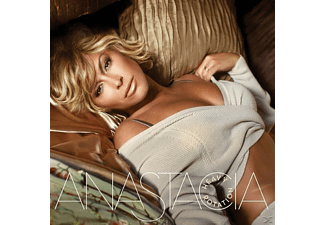 Anastacia - Heavy Rotation - (CD)
