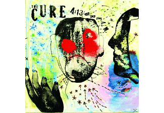 The Cure - 4:13 Dream [CD]