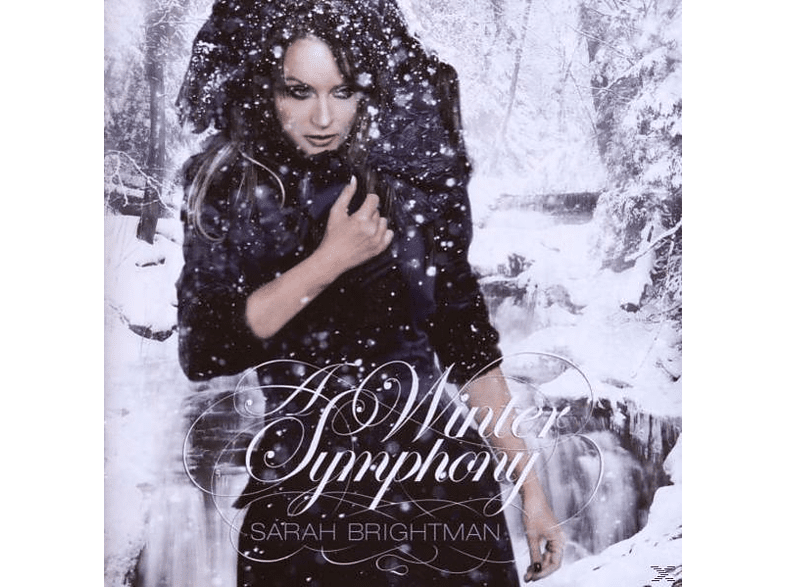 Sarah Brightman - Sarah Brightman - A Winter Symphony [CD]