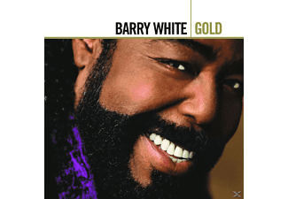 Barry White - Gold CD