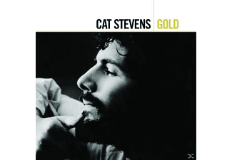 Cat Stevens - Gold - (CD)