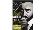 VARIOUS, Luciano Pavarotti - A Life In Seven Arias-Dokumentation [DVD]
