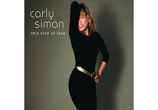Carly Simon - This Kind Of Love - (CD)