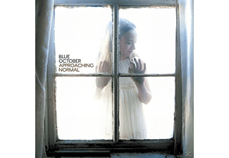Blue October - Approaching Normal - (CD)