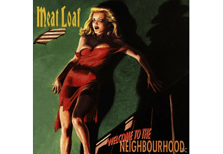 Meat Loaf - Welcome To The Neighbourhood - (CD)