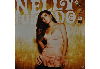 Nelly Furtado - Mi Plan - (CD)