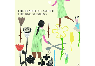 The Beautiful South - The Bbc Sessions - (CD)