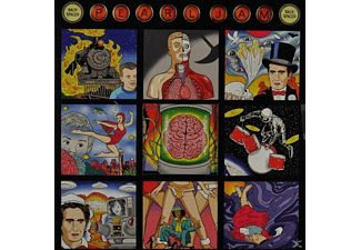 Pearl Jam - Backspacer - (CD EXTRA/Enhanced)