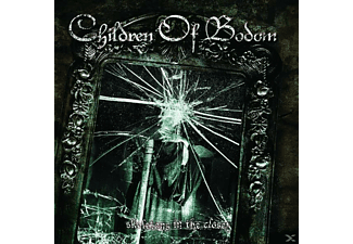 Children Of Bodom - Skeletons In The Closet - (CD)