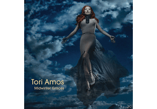 Tori Amos - Midwinter Graces (CD)