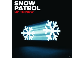 Snow Patrol UP TO NOW Pop CD