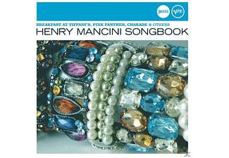 VARIOUS - Henry Mancini Songbook (Jazz Club) - (CD)