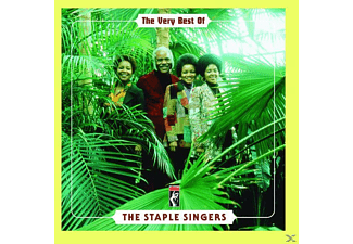The Staple Singers - The Very Best Of - (CD)