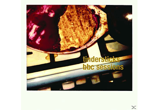 Tindersticks - The Complete Bbc Sessions - (CD)