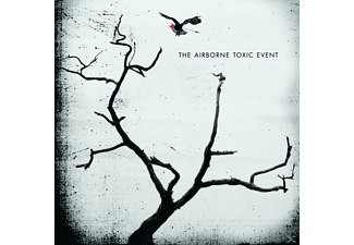 The Airborne Toxic Event - The Airborne Toxic Event - (CD)