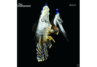 The Courteeners - Falcon - (CD)