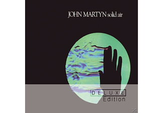 John Martyn - Solid Air (Deluxe Edition) - (CD)