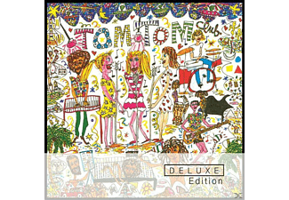 Tom Tom Club - Tom Tom Club (Deluxe Edition) [CD]