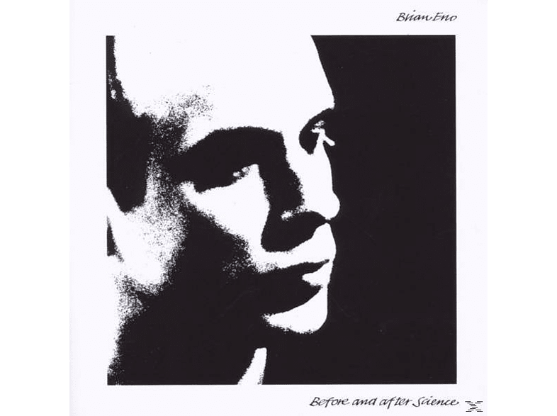 Brian Eno - Before and After Science CD