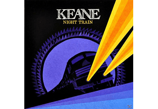 Keane - Night Train-Ep [CD]