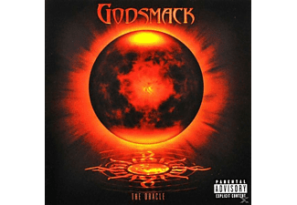 Godsmack - The Oracle - (CD)